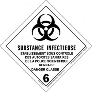 etiquette biohazard